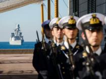 Accademia Navale Livorno: Giuramento nuovi allievi ufficiali