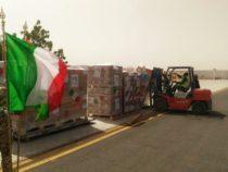 Niger: Donati sette tonnellate di farmaci e di presidi medici