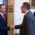Marò: Commissione Difesa, Rizzo incontra Latorre e Girone