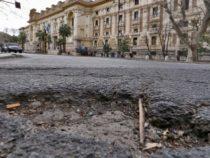 Buche Roma: Aiuto dal ministero Difesa, attraverso l'Esercito