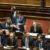 Economia: Manovra, il Senato approva la fiducia