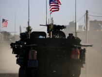 Estero: Gli Stati Uniti non lasceranno mai il Medio Oriente