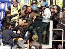 Cronaca: Calcio, Il fenomeno ultras tra tifo e violenza