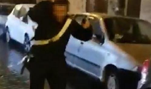 Roma: Trenta si schiera al fianco del carabiniere aggredito