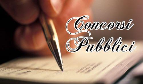 Concorsi pubblici: Potrebbero restare sospesi dal 16 gennaio