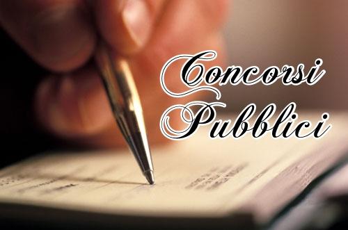 Concorsi pubblici 2019: Scuola, Forze Armate e Sanità