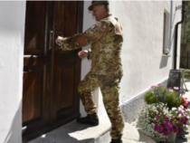 Personale militare: Diritto alloggio fuori sede in Parlamento