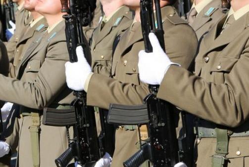 Forze Armate: VFP1, arruolarsi come volontario conviene?