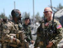 Presenza militare statunitense in Africa: In tutto 34 basi