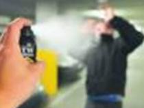 Spray al peperoncino: L'osservazione di Renato Scalia