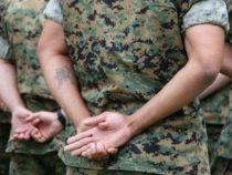 Tatuaggi nei concorsi per Forze Armate e di Polizia