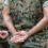 Forze Armate: Tatuaggi, sbarramento ai concorsi