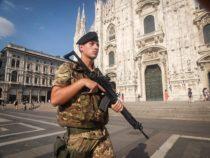 Attentati terroristici: Italia al 69esimo posto su 163 Paesi