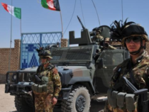 Missioni Italiane: 34 le missioni internazionali col tricolore