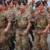 Festa del corpo dei reggimenti storici della Brigata Sassari