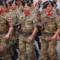 Brigata Sassari: Partiti i militari per la missione di pace dell'Onu nel settore ovest di Unifil in Libano