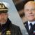 Preziosa e De Giorgi: I due ex capi di Stato Maggiore assolti