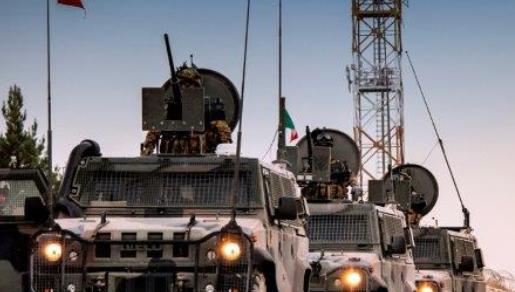 Afghanistan: Una missione da 1000 miliardi
