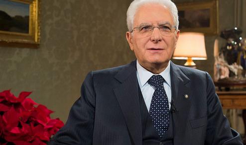 Quirinale: Mattarella convoca il Consiglio Supremo della Difesa