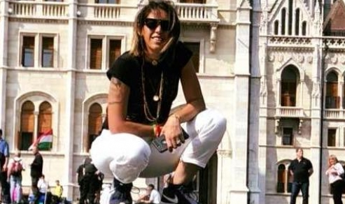 Polizia, Michela Pascali: La prima agente omosessuale ai vertici