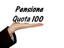 Pensioni quota 100: Probabili 62mila posti liberi per assunzioni