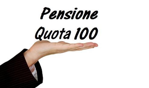 """Salvini: """"Forze dell'Ordine in pensione con Quota 100"""". Ma non rappresentano la realtà"""