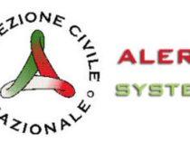 """""""IT-alert"""": Sistema di allertamento della Protezione Civile"""