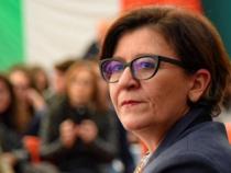 Elisabetta Trenta trasloca: Lascia l'appartamento di Stato in centro a Roma