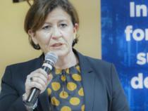 """Brasile: Il ministro Trenta al """"road show"""" di Fincantieri"""