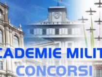 Accademie Militari: Scadenza dei concorsi prorogata al 4 febbraio