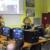 Scuola Sottufficiali in addestramento con Specializzazione Sanità