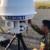 A. M.: Qualifica nel contrasto all'uso illegittimo di droni