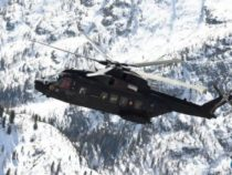 Operazioni speciali: La prospettiva dell'Aeronautica Militare