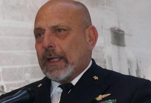La Corte dei conti assolve l'ammiraglio Giuseppe De Giorgi