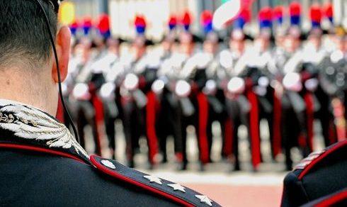 Ufficiali Arma dei Carabinieri: Aperte procedure di adesione a Riserva Selezionata