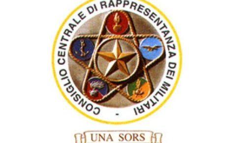 Carabinieri: Incontro tra il Ministro della Difesa e Co.Ce.R. Interforze