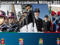 Accademie Militari: Pubblicati in G.U. i bandi di concorso