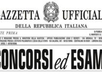 Comune di Genova: Bando per l'assunzione di 145 Agenti di Polizia