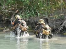 """Esercito Italiano: Concluso il 77° corso di qualificazione anfibia al Reggimento Lagunari """"Serenissima"""""""