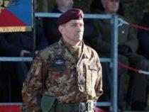"""Brigata corazzata """"Ariete"""": Generale Barduani nuovo comandante"""