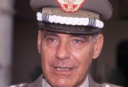 Intervista al Gen. Angioni sulla complessa situazione della Libia
