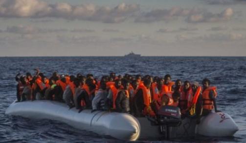 Francia chiede all'Italia di chiudere le frontiere: Segue direttiva