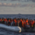 Cronaca: Il fenomeno migratorio, la possibile guerra litoranea dell'Italia
