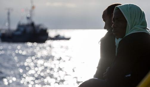 Cronaca: Migranti, Il grande flop dell'Operazione Sophia