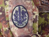 Paracadutisti Col Moschin: Ritorno al basco grigioverde