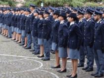 Concorso Polizia di Stato: Bando per 1141 vice ispettori riservato agli interni