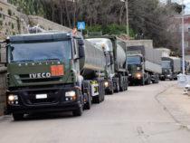 Veicoli militari: Adibiti a compiti sia operativi che logistici