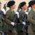 Forze armate: Concorsi, test gravidanza personale femminile