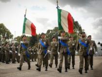 """Cerimonia: 101° anniversario battaglia dei """"Tre monti"""""""