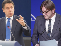 Parlamento Europeo: Verhofstadt attacca Conte
